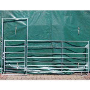 KTG Barrière/porte 2m75 x 1m10