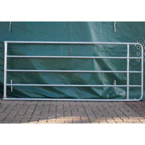WTAC 250-400 Porte de parc