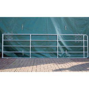 WTAC 400-500 Porte de parc