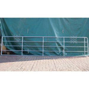 WTAC 500-600 Porte de parc