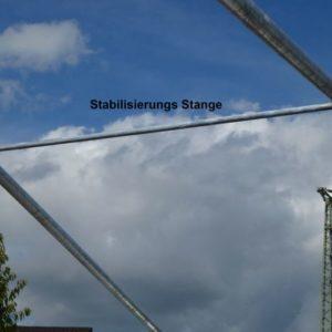Barre de stabilisation