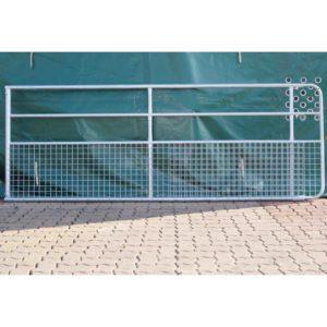 WTAC 300-400 Porte de parc Grillagée