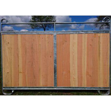 Phil Mota Fence - Hauteur 2m